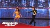 Yasha & Daniela – Amazing Kid Dancers Dance to Pitbull and Tina Turner – America's Got Talent 2013