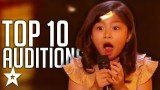 BEST Kid Auditions And Performances EVER On Got Talent Around The World! | Got Talent Global