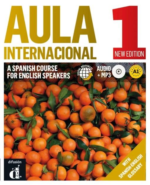 Aula Internacional 1 English