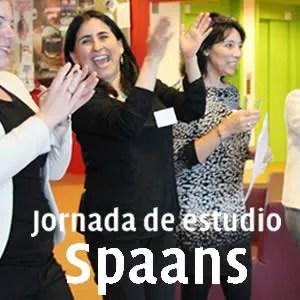 Studiedag Spaans