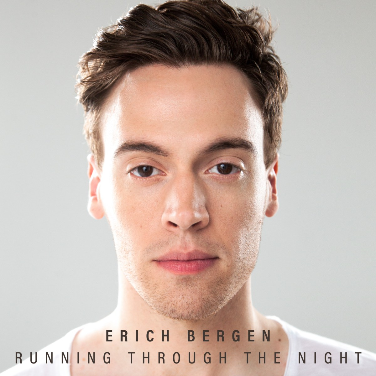 "Erich Bergen debuts his new single ""Running Through The Night,"" available on all digital and streaming platforms"