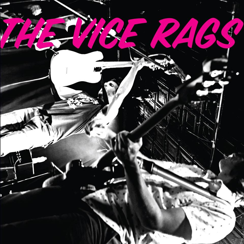 The Vice Rags