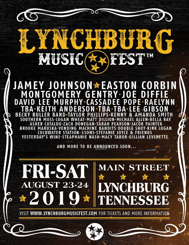 Lynchburg Music Fest