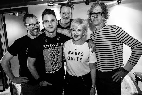 Letters to Cleo - photo by Chris Sikich