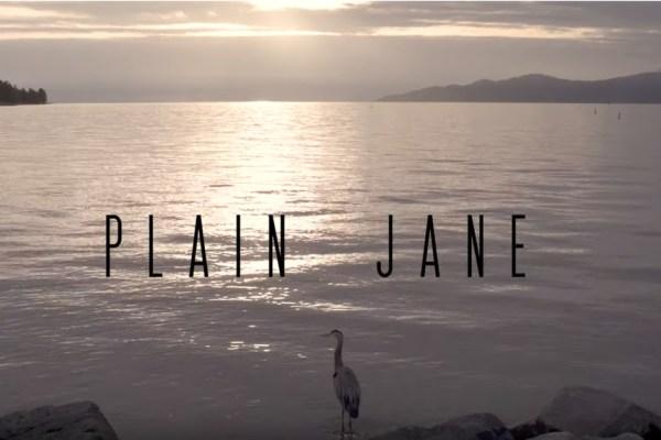 Plain Jane by Rhi