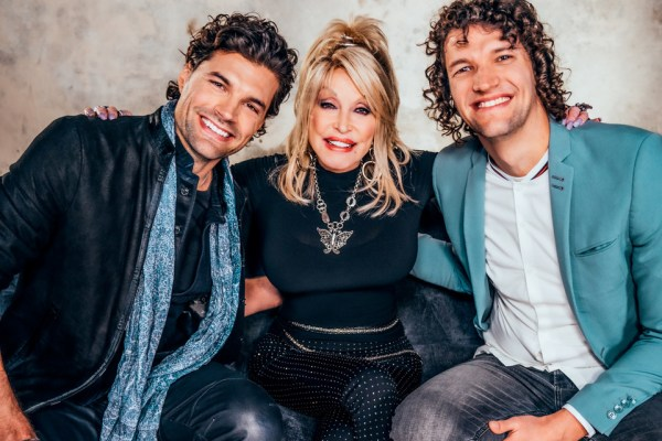 for KING & COUNTRY & Dolly Parton