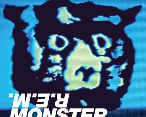 R.E.M.'s Monster