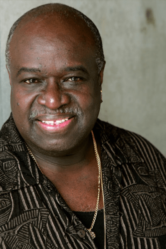 Akin Babatunde Talent Mary Collins Agency