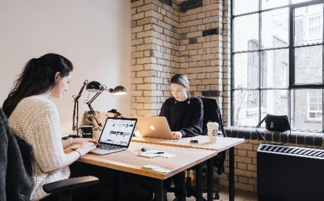 Women in tech the tide is turning