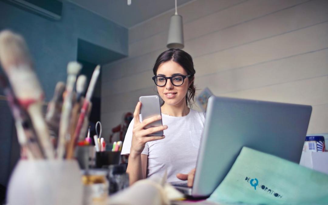 Entitled millennials at work