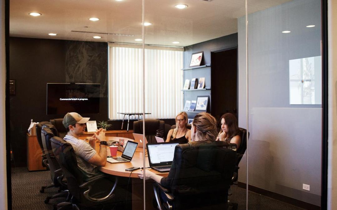 Tips on conducting effective meetings