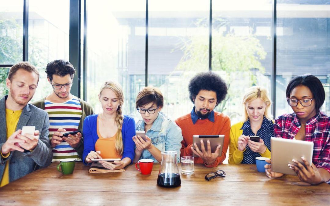 Setting millennials on a course of saving