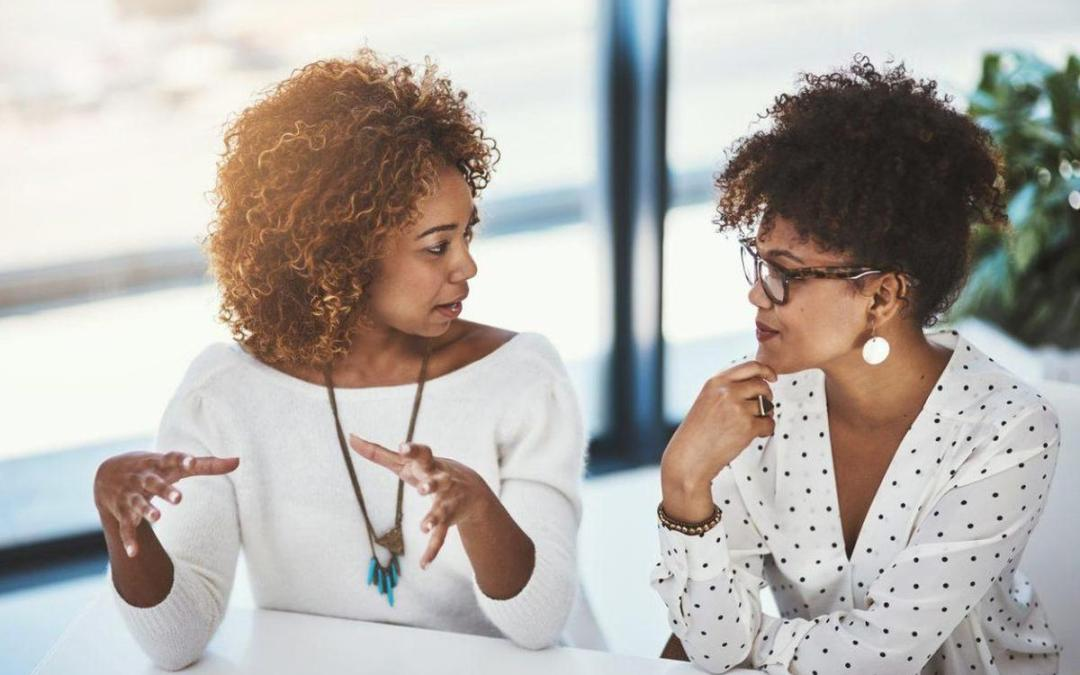 Mentoring: how to find a perfect match