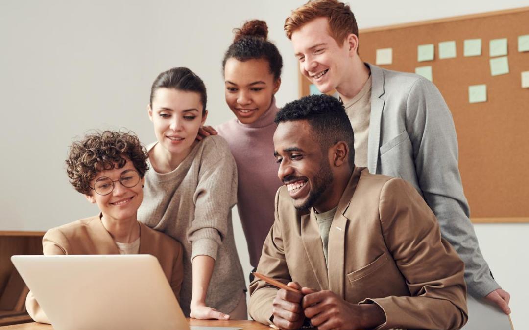 Ways to build a super successful team