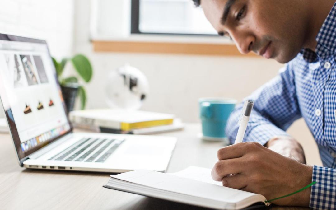 Tips on making the most of your workday