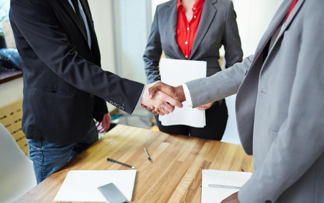 Five ground rules of job offer negotiations