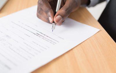 EMPLOYERS STILL IGNORING MAJOR LEGAL CHANGES