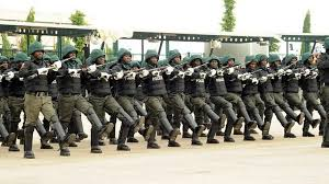 See Nigerian police recruitment