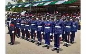 Civil defence recruitment