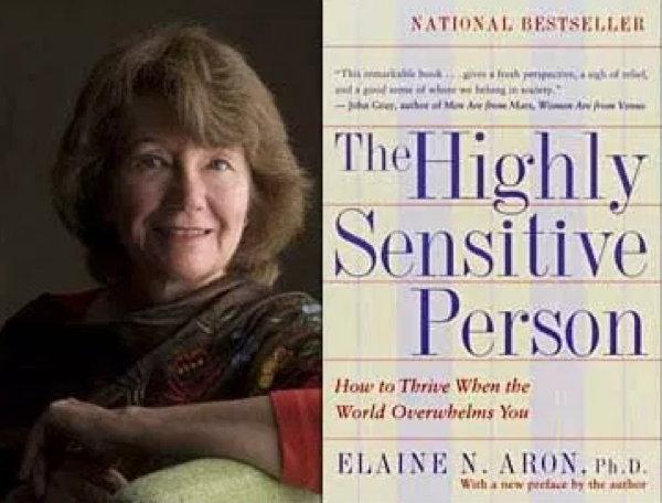 Elaine Aron: Is high sensitivity the same as giftedness?