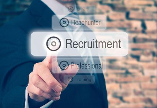 Job Recruitment, Headhunger, Professional, Talent, Training