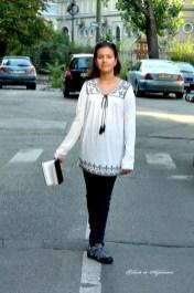 Moda cu chef de viață - Tex - Carrefour