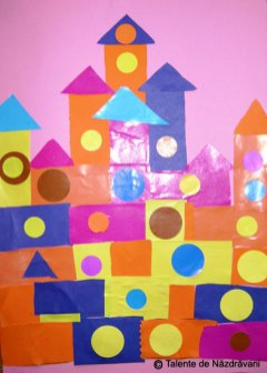 Colaj geometric