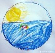 Bianca M., Slobozia, 3 ani O printesa in pericol care asteapta sa fie salvata