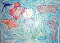 Radu V., Slobozia, 6 ani