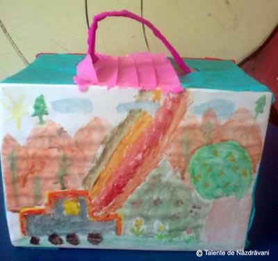 Denisa M, Gherghesti, 6 ani