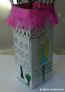 Andreea Lidia P., Fetesti, 7 ani
