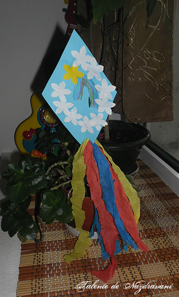 Alexandra Maria J., Focsani, 4 ani si 1 lună