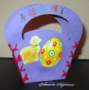 Ioana Antonia R., Gura Humorului, 5 ani