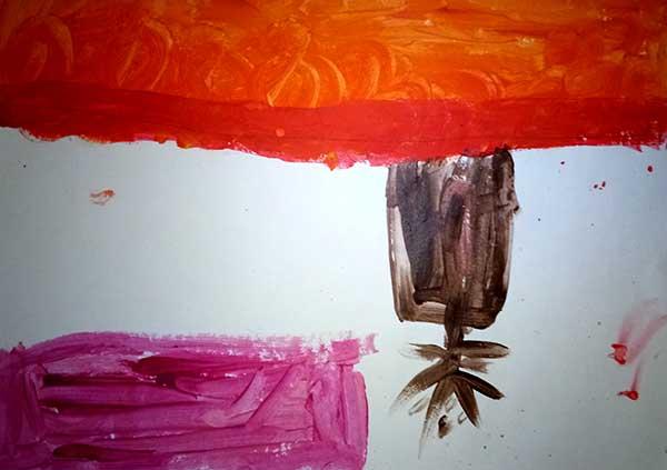 Sofia Ana Maria C., 6 ani, Moisei - Maramures
