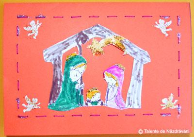 Iris H., Bucureşti, 6 ani