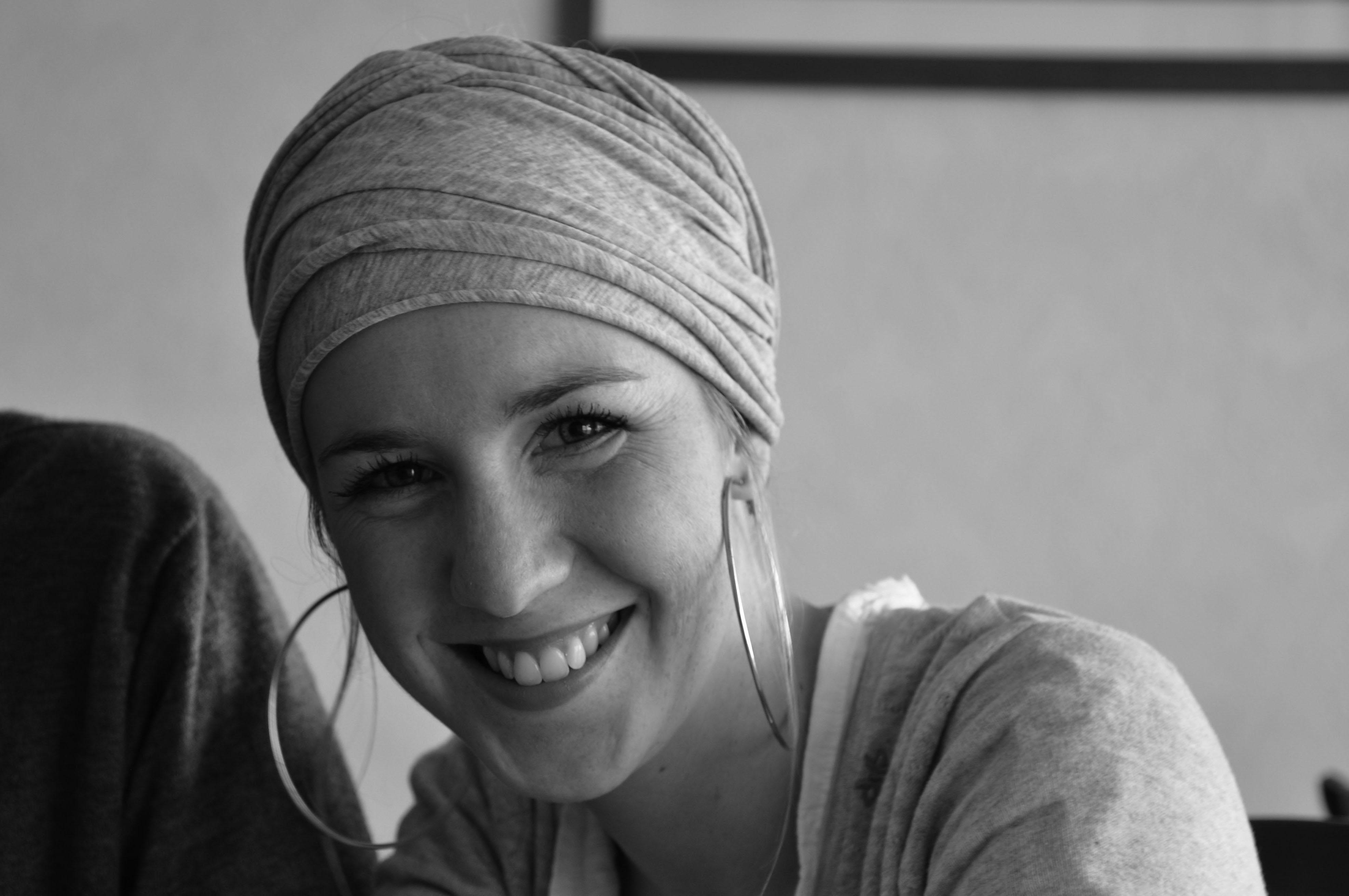 interview graphiste Dorine - La cerise sur le gâteau entrepreneure talented girls