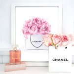 cadeaux noel talented girls chanel