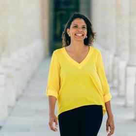 Découvrez l'histoire de Estelle Monnot , la co-créatrice de MC2 Mon Amour sur le blog⎟Talented Girls, conseils business et ondes positives pour les femmes entrepreneures !