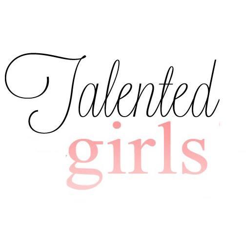 Talented girls