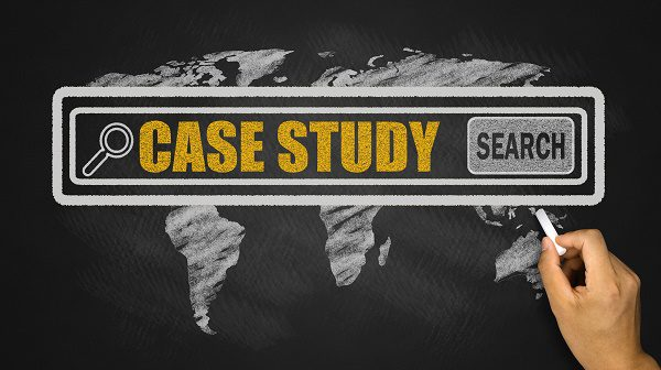 LMS Case Studies