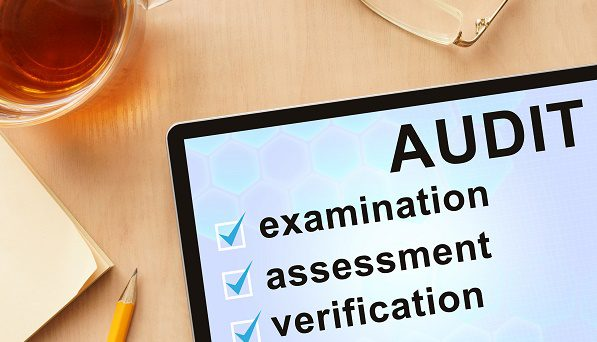 Talented Learning LMS Audit