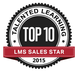 Talented-Learning-Top-10-LMS-sales-star