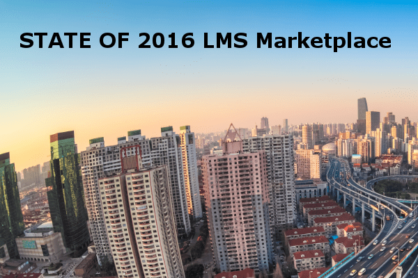 State of the LMS Marketplace
