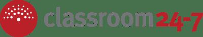 classroom 24-7 logo