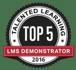 Best LMS Demonstrator