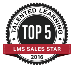 LMS Sales Star