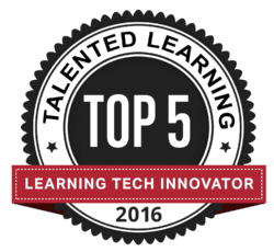Best Learning Tech Innovator