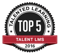 Best Talent Suite LMS