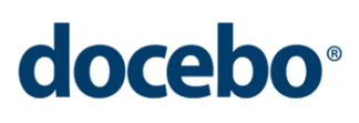 Docebo LMS review (2017) by independent learning tech analyst, John Leh of Talented Learning. Docebo logo
