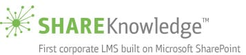 ShareKnowledge LMS Profile - Talented Learning LMS Directory - logo
